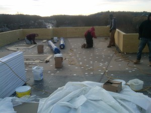 Commercial Hurley Roofing And Construction Commercial